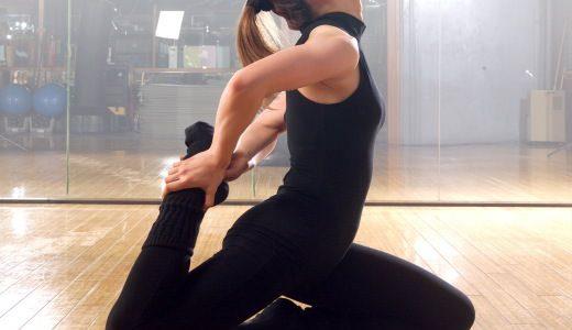 脚痩せダイエットに有効な運動
