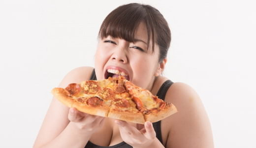 一日一快食ダイエット