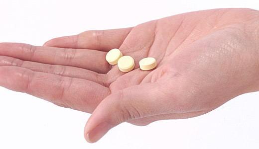 ビタミンEの抗酸化作用